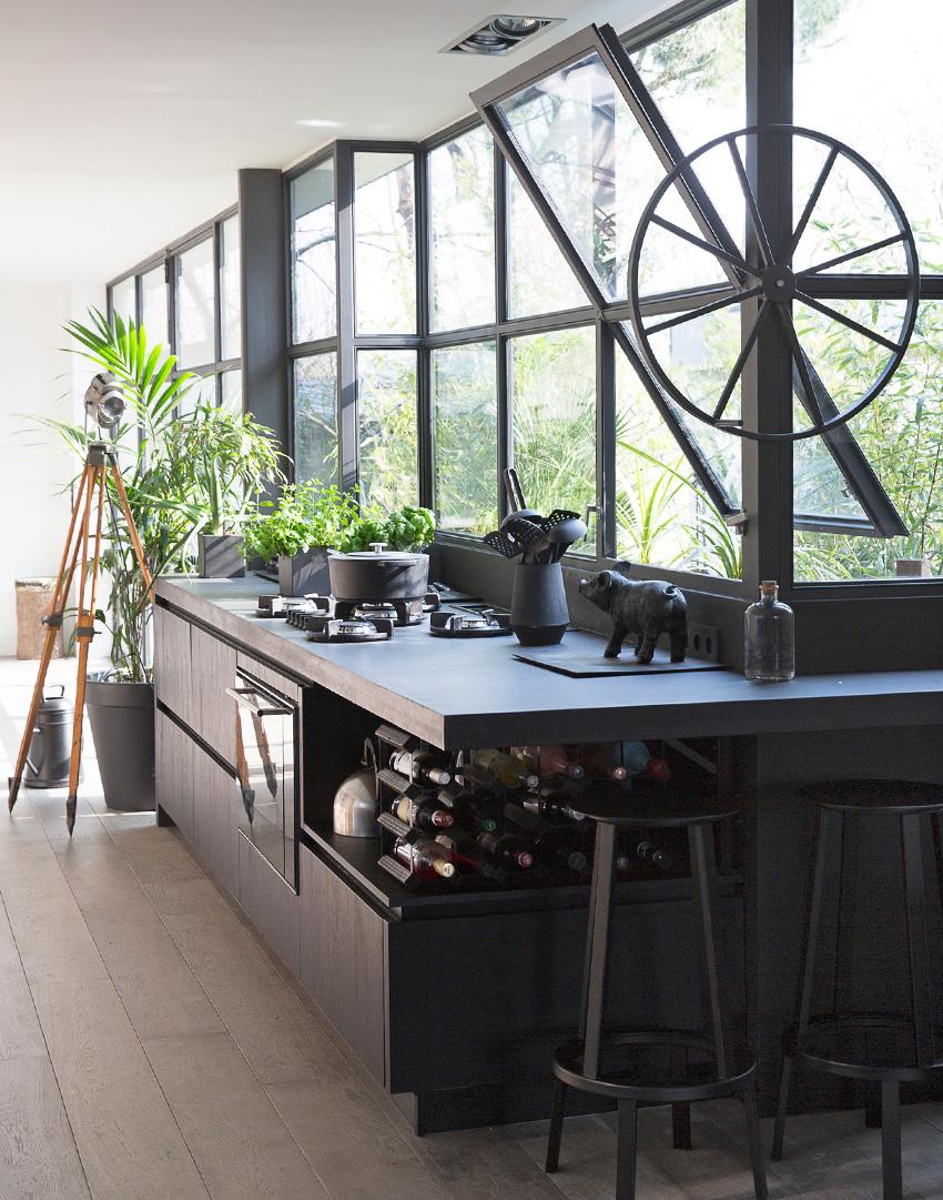 Interieur-ontwerp verbouwing eigen huis Jessy Langen Jessy Langen